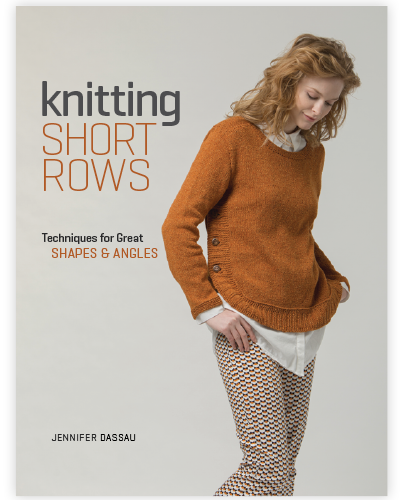 Knitting Short Rows Cover