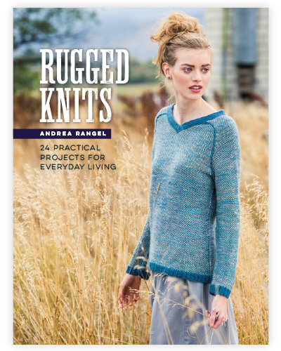 Rugged Knits book cover